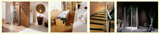 imagini mozaic din lemn